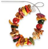 Bed Bath & Beyond Fire Wire Flexible Grilling Skewers (Set of 2)