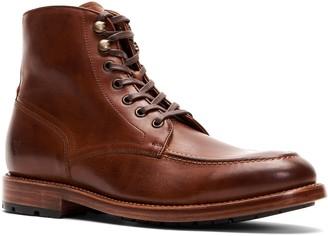 Frye Bowery Moc Toe Boot