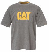 Caterpillar Mens TM Logo Short Sleeve T-Shirt (XXL)