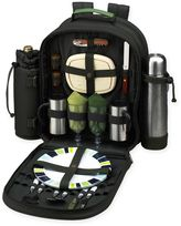 Picnic at Ascot 2-Person Picnic and Coffee Backpack