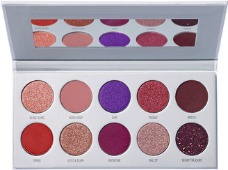 Morphe X Jaclyn Hill Bling Boss Eyeshadow Palette 16G