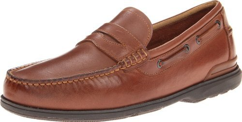 Rockport Men's Off the Coast Penny Penny Loafer