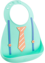 Make My Day Derby Off To The Races Baby Bib