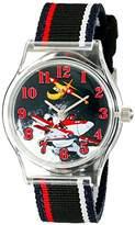 Disney Kids' W001814 Planes Analog Watch