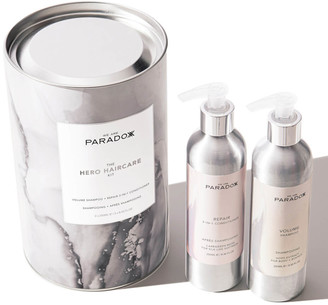 We Are Paradoxx The Hero Haircare Kit (Worth 38.00)