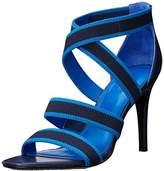 Isaac Mizrahi New York Women's Pennie Dress Sandal