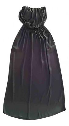 Forte Forte Grey Polyester Dresses