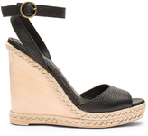Ale By Alessandra Natural Jute Wedge
