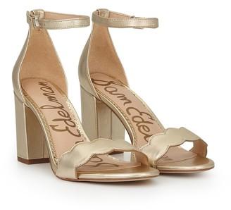 Odila Ankle Strap Sandal