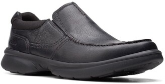 Clarks Bradley Free Slip-On Loafer - Wide Width Available
