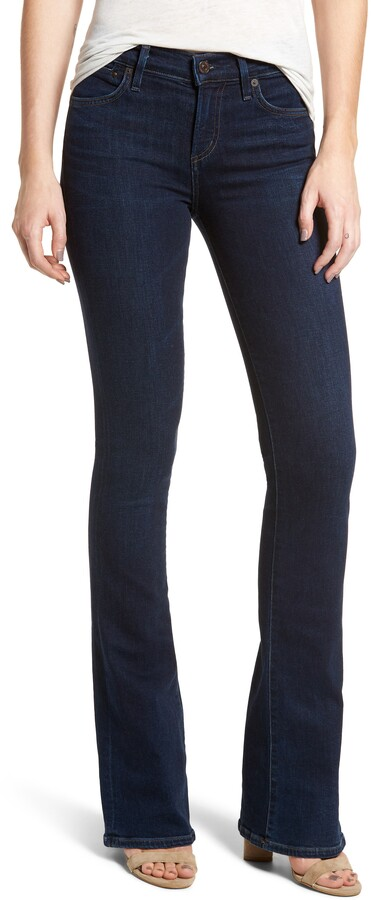 Citizens of Humanity Emannuelle Bootcut Jeans