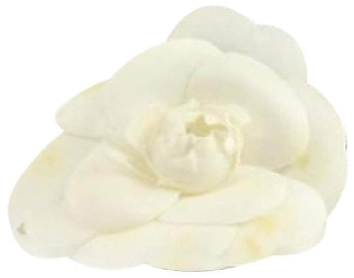 Chanel Camellia Pin Brooch