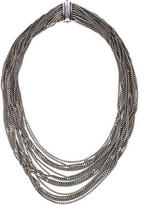 David Yurman Multistrand Necklace