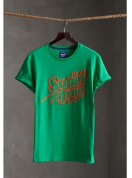 Superdry Limited Edition High Build Men's T-shirt