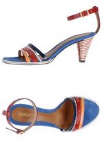 Fendi High-heeled sandals