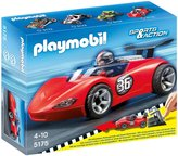 Playmobil Sports Racer