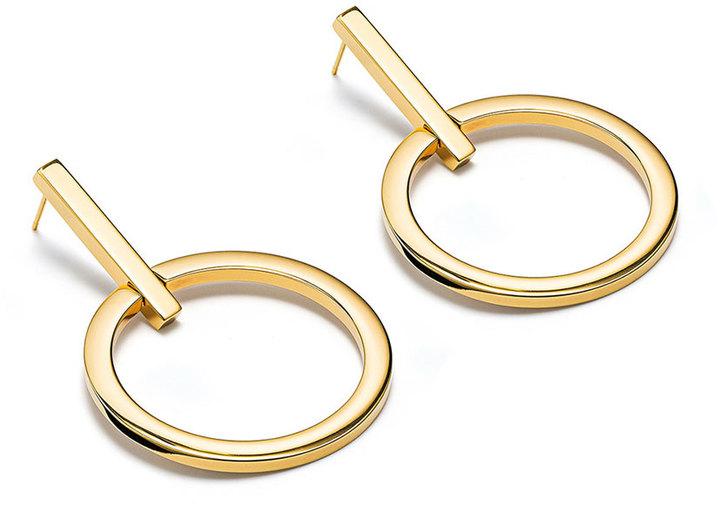 Vita Fede Antonia Hoop Earrings