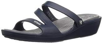 Crocs Patricia Women Open Toe Sandals,8 (41/42 EU)