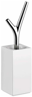 Hansgrohe Axor Massaud Toilet Brush With Holder