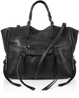 Kooba Everette Mini Leather Satchel