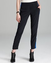 Marc by Marc Jacobs Pants - Sigourney Track