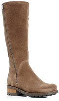 La Canadienne Cecile Tall Boots