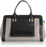 Chloé The Alice large leather tote