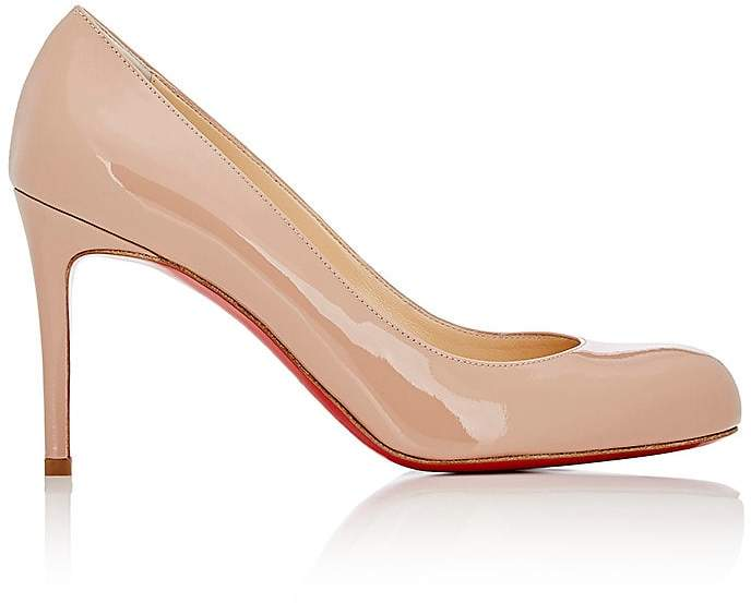 "Christian Louboutin Women's ""Simple"" Pumps"