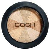 Gosh Multi Colour Blush Bronze 51 by