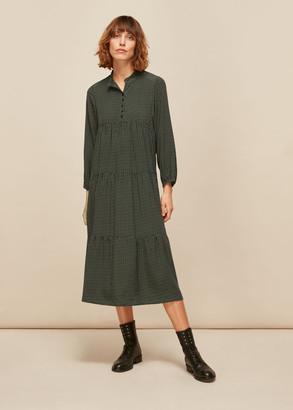 Longline Mark Enora Dress
