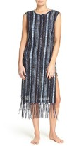 L-Space Women's L Space Moon Chaser Cover-Up Dress