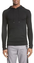 Helmut Lang Men's Hooded Pullover