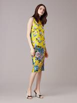 Diane von Furstenberg Tailored Pencil Skirt