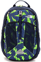 The North Face Boys Recon Lightning-Print Squash Backpack