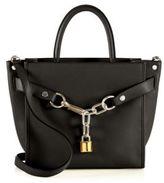 Alexander Wang Attica Chain Leather Satchel