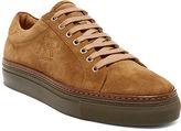 Ralph Lauren Severn III Suede Sneaker