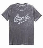 Speedo Men's Vintage Tee Shirt 8146965