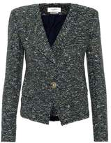 Etoile Isabel Marant Isabel Marant, Étoile Orson cotton-blend jacket