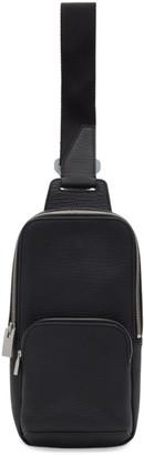 Alyx Black Cross Body Bag