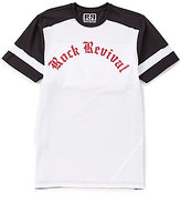 Rock Revival Double R Block Party Short-Sleeve T-Shirt
