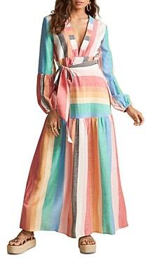 Billabong x Sincerely Jules Mix It Up Maxi Dress
