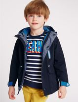 Marks and Spencer Anorak Jacket with StormwearTM (3 Months - 5 Years)