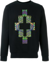 Marcelo Burlon County of Milan 'Mercedario' sweatshirt
