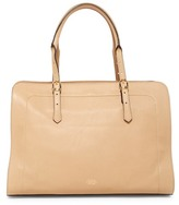 Vince Camuto Zalia Leather Tote