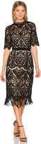 Saylor Odette Dress