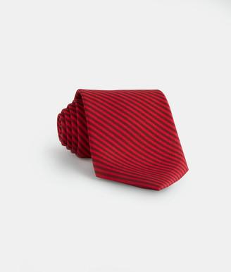Vineyard Vines Striped Printed Tie