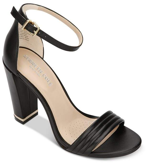 b37d996b24bc Kenneth Cole Ankle Strap Women's Sandals - ShopStyle