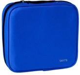 Skits 'Smart' Tech Accessories & Cables Case - Blue
