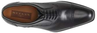 Mezlan Men's 'March' Cap Toe Oxford
