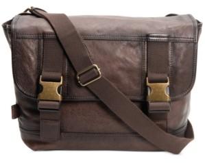 Frye Men's Cody Messenger Bag